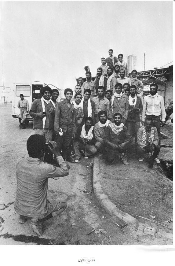 rahafun.om ax jang 30 عکس های خاطره انگیز جنگ ایران و عراق