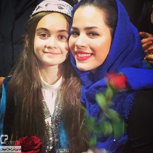 عکس های جدید ملیکا شریفی نیا