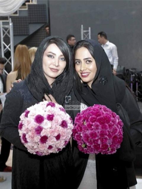 عکس های جدید فقیهه سلطانی پاییز 93