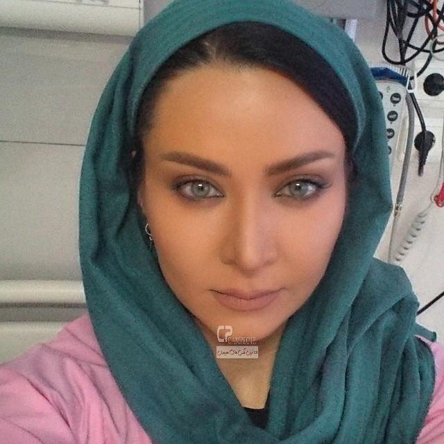 عکس های جدید فقیهه سلطانی