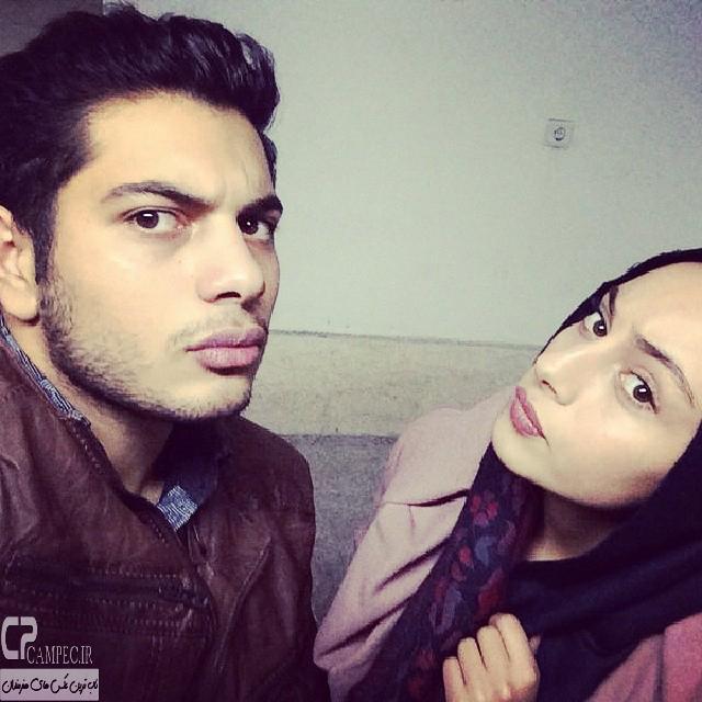 عکس های جدید ترلان پروانه مهر93