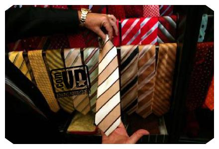 نظر مراجع درباره کراوات