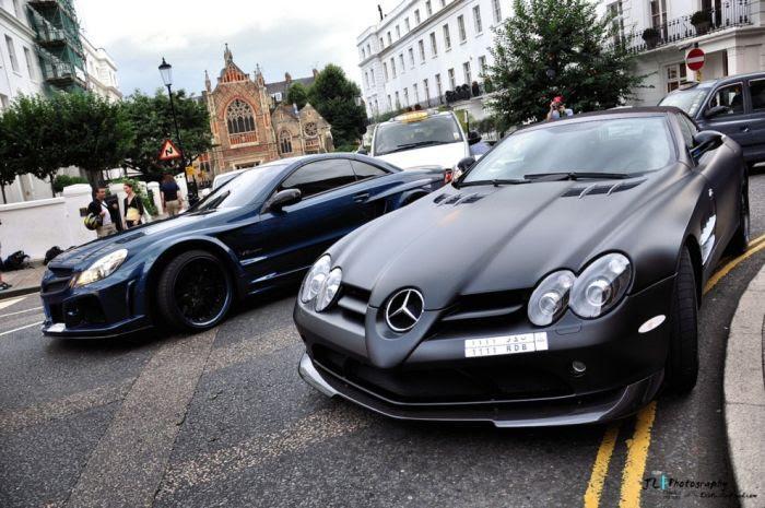 عکس های برترین سوپر خودروهای دنیا