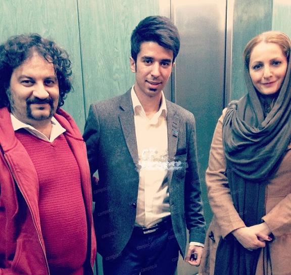 unnamed 5 تصاویر همسر بازیگران ایرانی