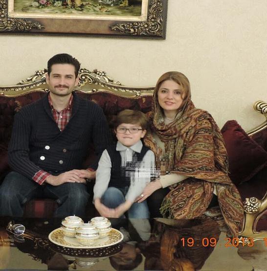 unnamed 7 تصاویر همسر بازیگران ایرانی
