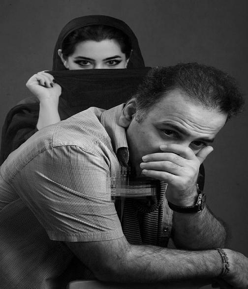 unnamed 8 تصاویر همسر بازیگران ایرانی