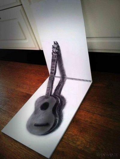 عکس های خوشگل سه بعدی - سری اول