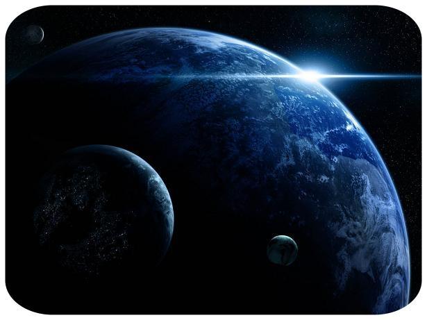 دانستنی های جالب درباره سیاره زمین