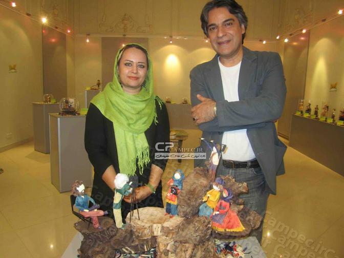 عکس های جذاب بازیگران مرد ایرانی