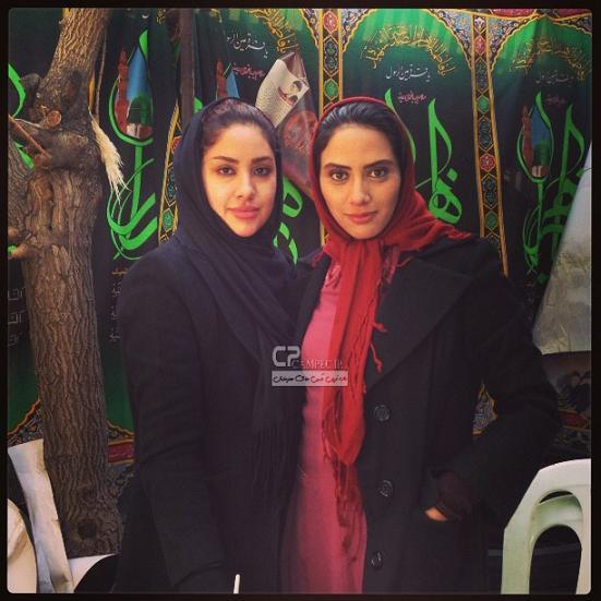 www.RAHAFUN.COM Bazigaran zan 14 تک عکسهای بازیگران زن ایرانی