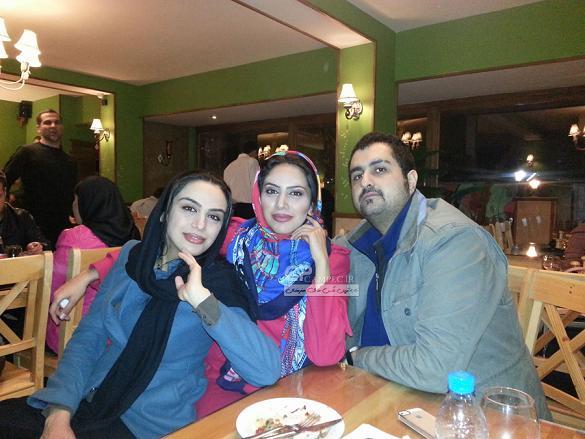 بیوگرافی بازیگران زن ایرانی
