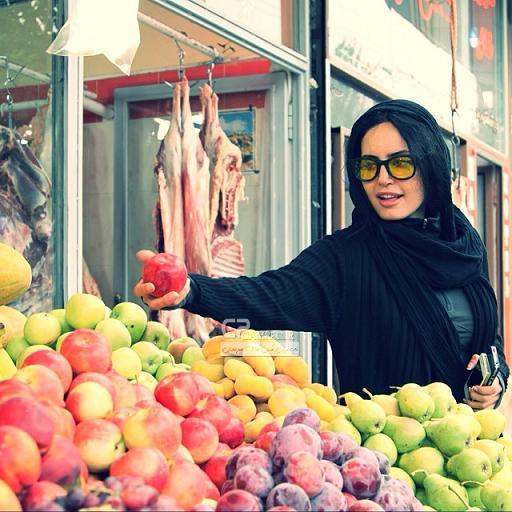 تصاویر بازیگران زن ایرانی