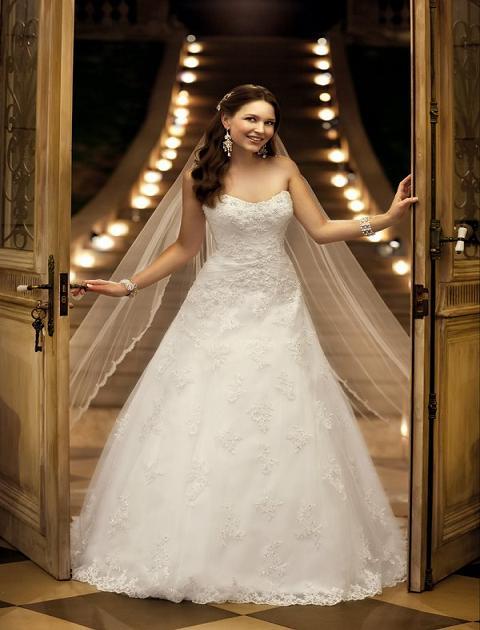 www.rahafun.com BridalDress 1 40 مدل زیبا لباس عروس