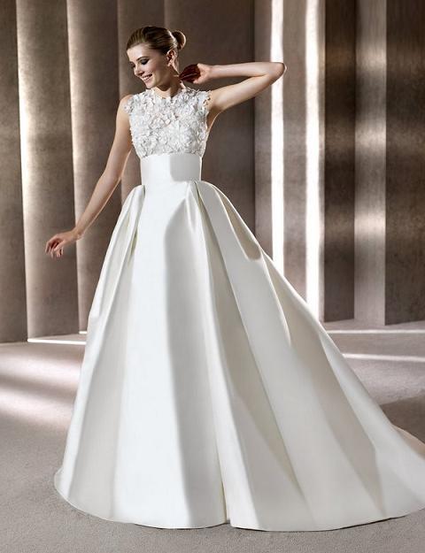 www.rahafun.com BridalDress 11 40 مدل زیبا لباس عروس
