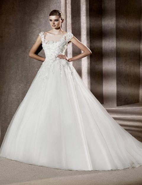www.rahafun.com BridalDress 12 40 مدل زیبا لباس عروس