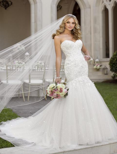 www.rahafun.com BridalDress 13 40 مدل زیبا لباس عروس
