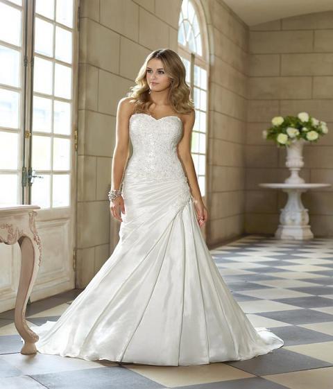 www.rahafun.com BridalDress 16 40 مدل زیبا لباس عروس