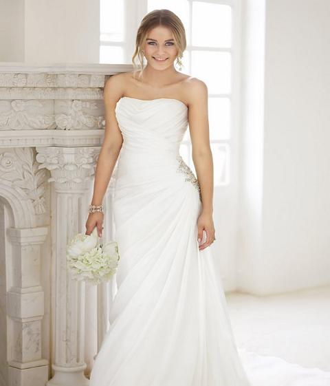 www.rahafun.com BridalDress 17 40 مدل زیبا لباس عروس