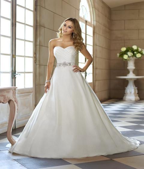 www.rahafun.com BridalDress 18 40 مدل زیبا لباس عروس
