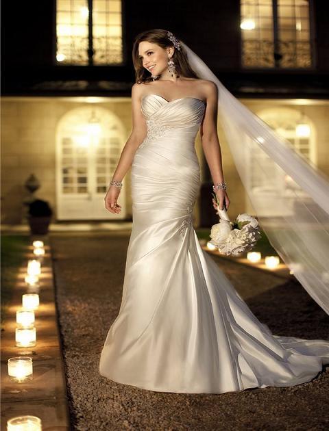 www.rahafun.com BridalDress 19 40 مدل زیبا لباس عروس