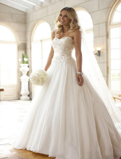 www.rahafun.com BridalDress 20 40 مدل زیبا لباس عروس