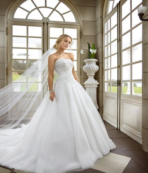 www.rahafun.com BridalDress 21 40 مدل زیبا لباس عروس