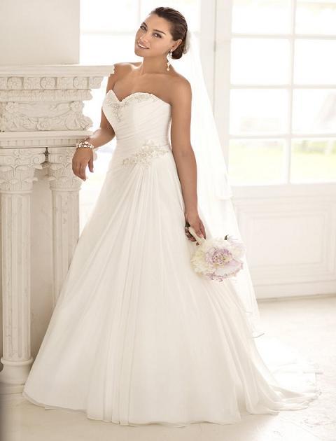 www.rahafun.com BridalDress 23 40 مدل زیبا لباس عروس