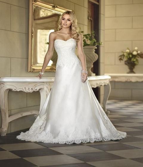www.rahafun.com BridalDress 24 40 مدل زیبا لباس عروس