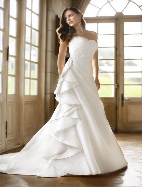 www.rahafun.com BridalDress 27 40 مدل زیبا لباس عروس