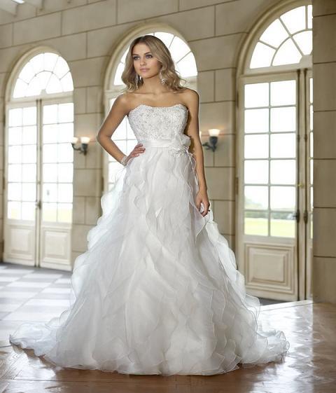 www.rahafun.com BridalDress 28 40 مدل زیبا لباس عروس