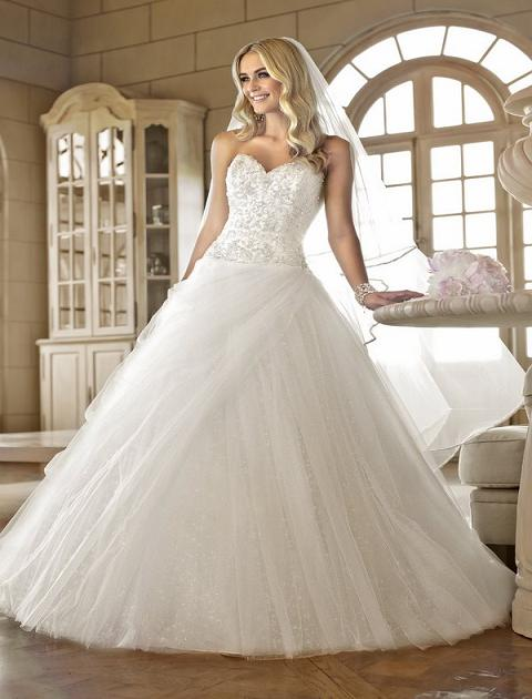 www.rahafun.com BridalDress 29 40 مدل زیبا لباس عروس