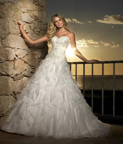 www.rahafun.com BridalDress 3 40 مدل زیبا لباس عروس