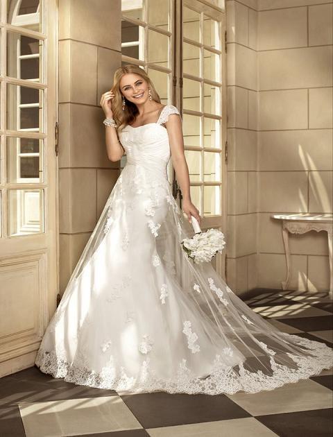www.rahafun.com BridalDress 30 40 مدل زیبا لباس عروس