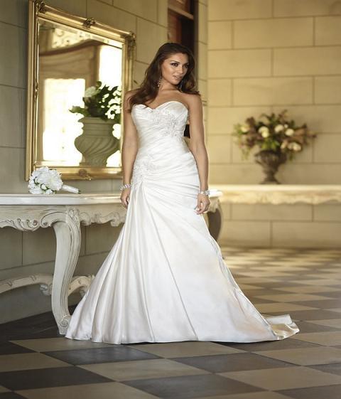 www.rahafun.com BridalDress 31 40 مدل زیبا لباس عروس