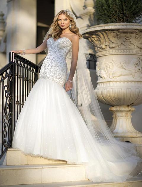 www.rahafun.com BridalDress 33 40 مدل زیبا لباس عروس