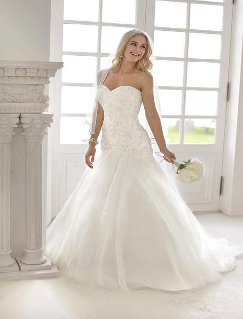 www.rahafun.com BridalDress 34 40 مدل زیبا لباس عروس