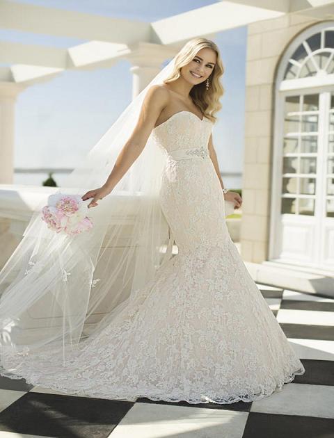 www.rahafun.com BridalDress 36 40 مدل زیبا لباس عروس