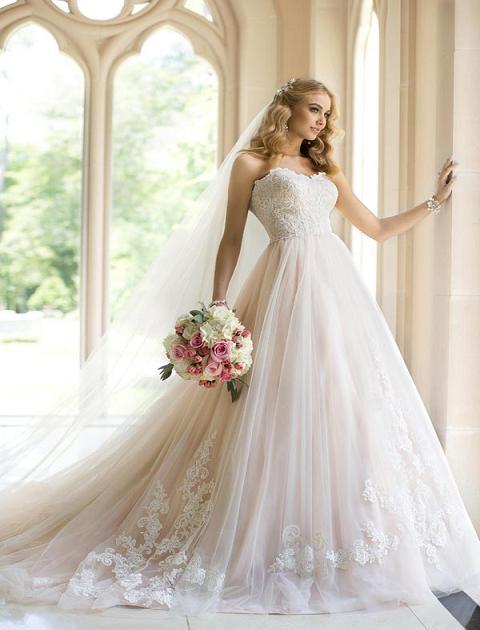 www.rahafun.com BridalDress 37 40 مدل زیبا لباس عروس