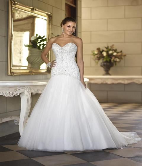 www.rahafun.com BridalDress 38 40 مدل زیبا لباس عروس