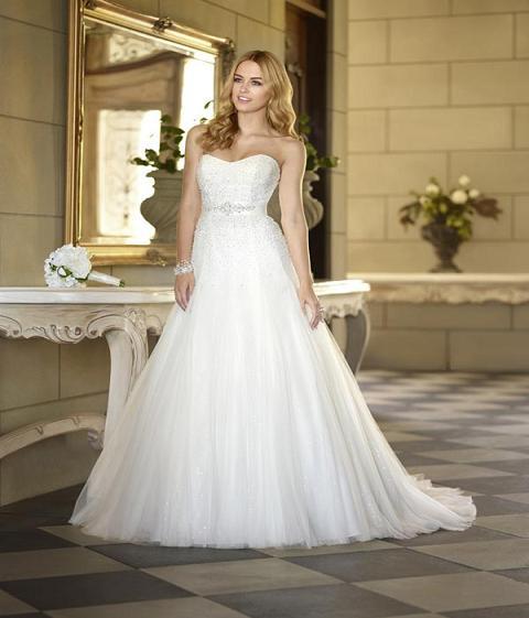 www.rahafun.com BridalDress 39 40 مدل زیبا لباس عروس