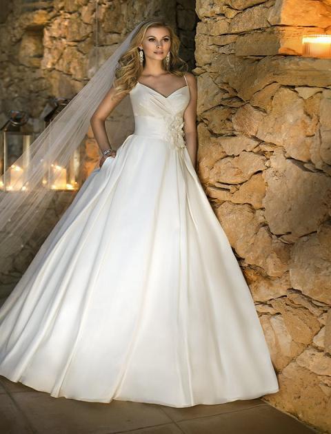 www.rahafun.com BridalDress 4 40 مدل زیبا لباس عروس
