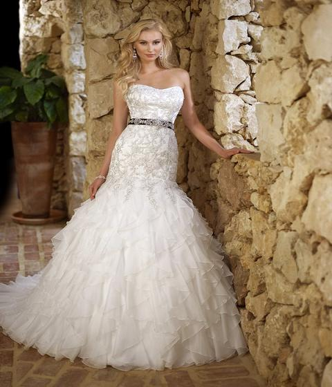 www.rahafun.com BridalDress 5 40 مدل زیبا لباس عروس