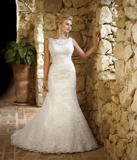 www.rahafun.com BridalDress 6 40 مدل زیبا لباس عروس