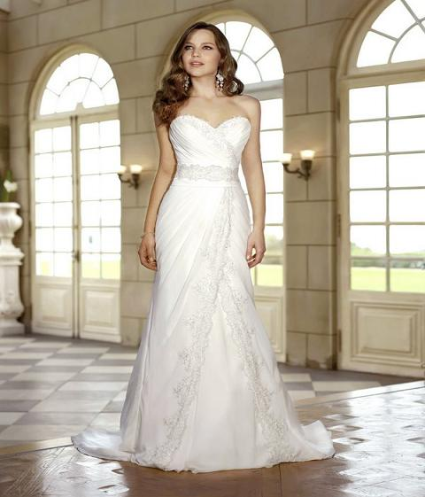 www.rahafun.com BridalDress 8 40 مدل زیبا لباس عروس