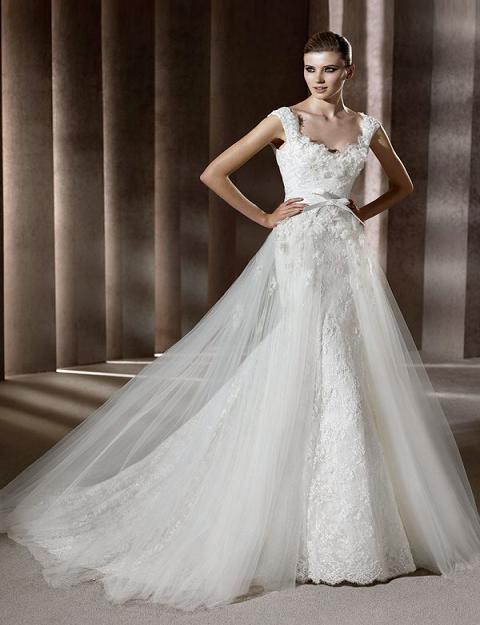 www.rahafun.com BridalDress 9 40 مدل زیبا لباس عروس