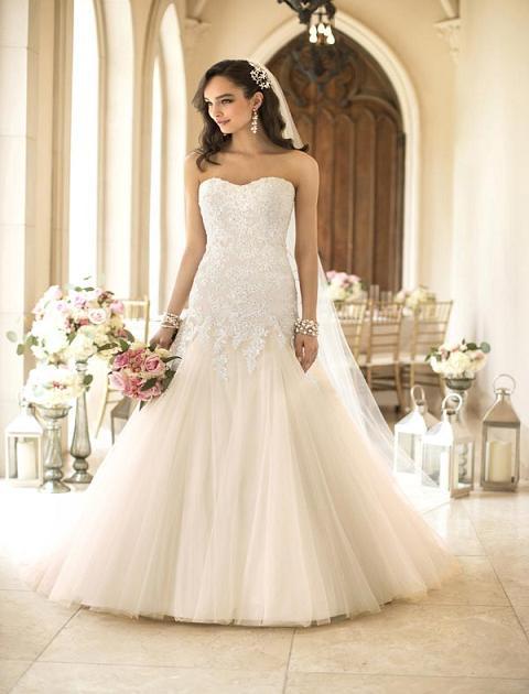 www.rahafun.com BridalDress 40 مدل زیبا لباس عروس