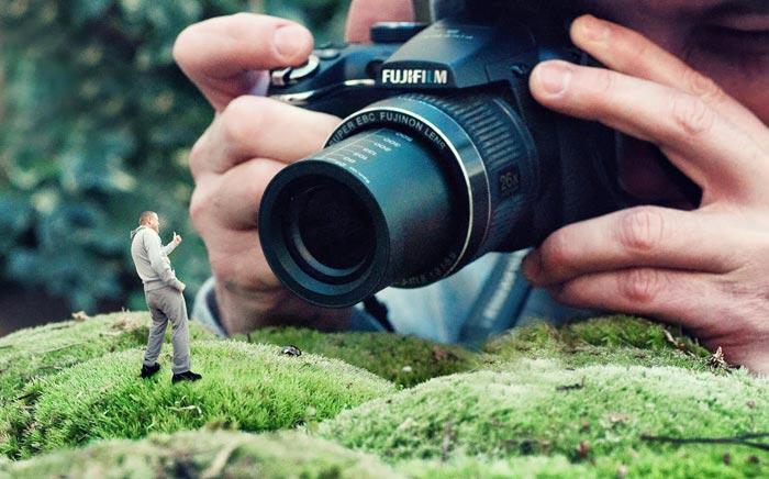 www.rahafun.com Miniature 13 سری جدید عکسهای مینیاتوری زیبا