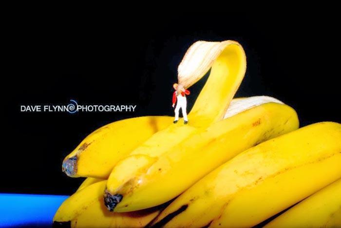 www.rahafun.com Miniature 25 سری جدید عکسهای مینیاتوری زیبا