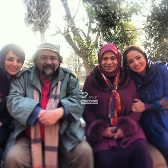 www.rahafun.com Narges Mohammadi 1 عکس های نرگس محمدی