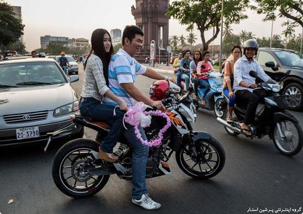 روز ولنتاین در چین